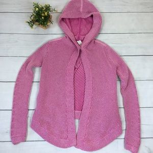 Ivivva 'To the Moon and Back' Hooded Sweater